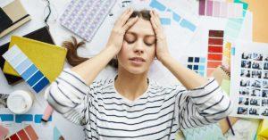 Cuando el estrés se transforma en un elemento nocivo