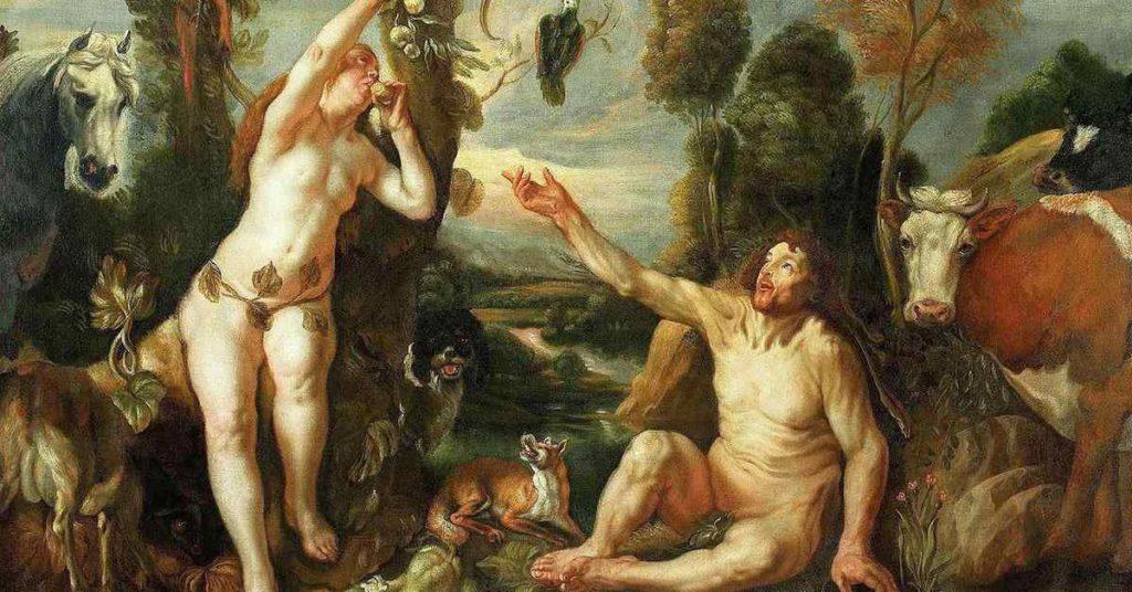 De Adán y Eva al Test del Árbol y al HTP