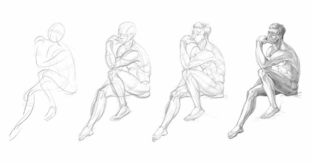 Test de El Dibujo de la Figura Humana - DFH