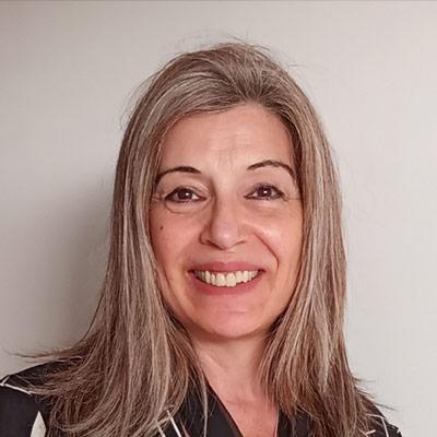 Lic. Estela Córdoba