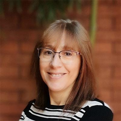 Lic. Sandra Vicario
