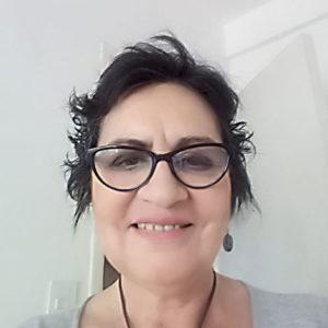 Licenciada Fabiana Cánepa